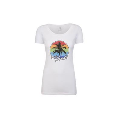 Dirty Heads Tree Rainbow Women's Tee