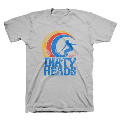 Dirty Heads Vintage Wave Tee