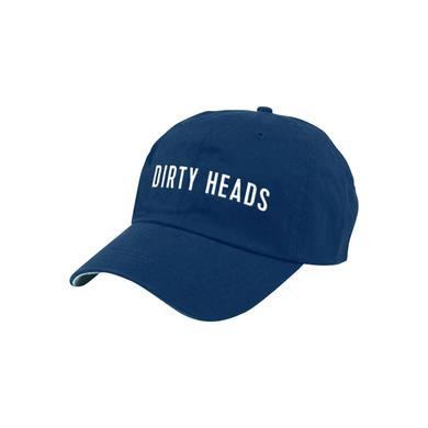 Dirty Heads DH Logo Dad Cap