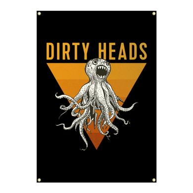 Dirty Heads That's All I Need Wall Flag