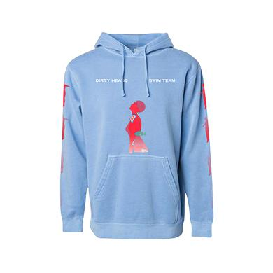 Dirty Heads Swimmers Hoodie