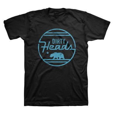 Dirty Heads Retro Bear Tee