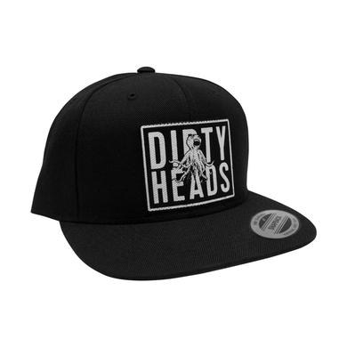 Dirty Heads Stacked Octo Hat