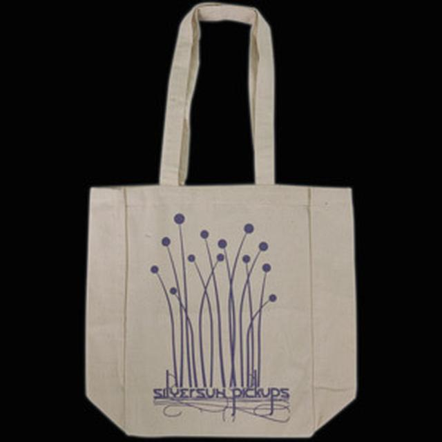 Silversun Pickups  Sprout Canvas Totebag