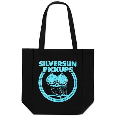 Silversun Pickups Owl Watcher Tote