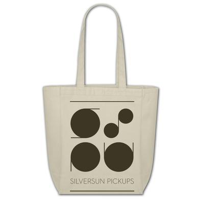 Silversun Pickups  Minimalist Tote Bag