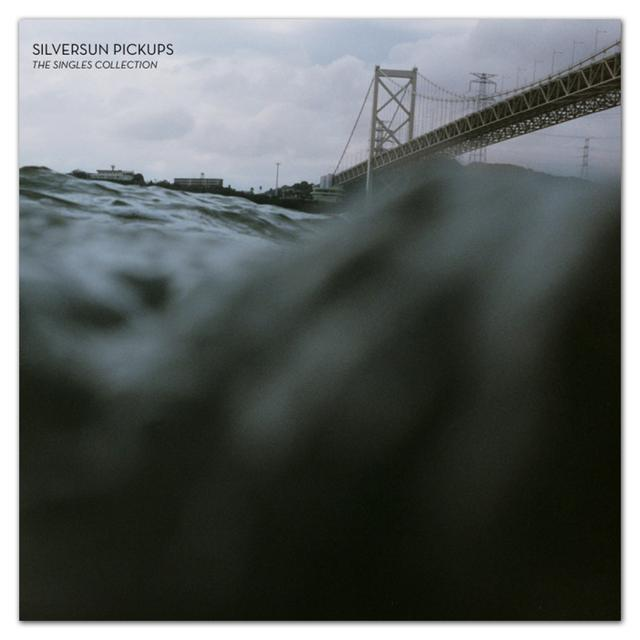 Silversun Pickups The Singles Collection CD
