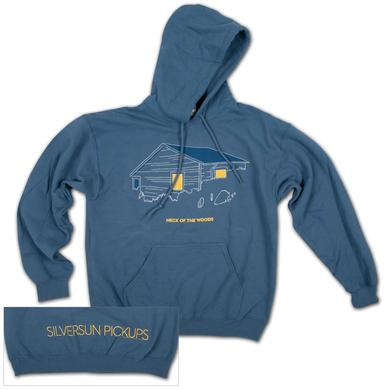 Silversun Pickups House Pullover Hoodie