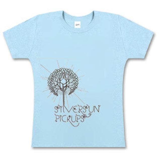 Silversun Pickups Blue Tree Babydoll