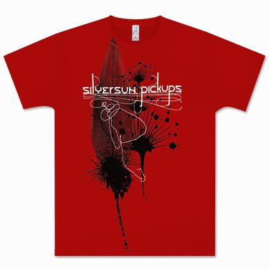 Silversun Pickups Botanical Abstraction Tee