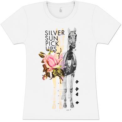 Silversun Pickups Pink Horse Babydoll