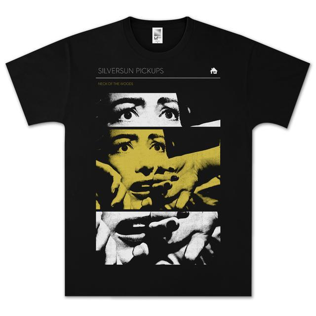 Silversun Pickups Witness T-Shirt