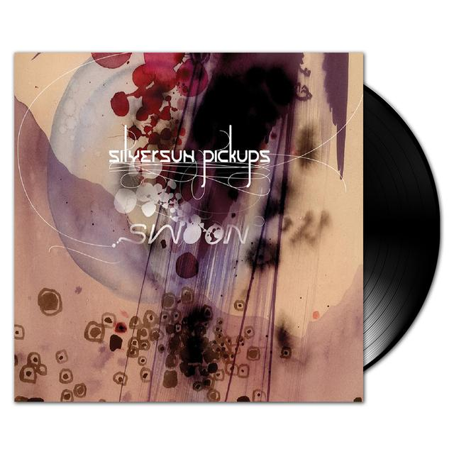 Silversun Pickups Swoon LP (Vinyl)