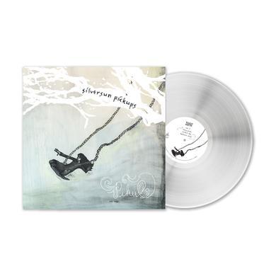 Silversun Pickups Clear Pikul Vinyl