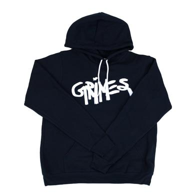Grimes Hoodie