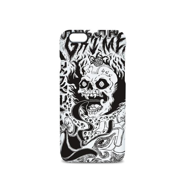 Grimes Visions iPhone 6/6s Case