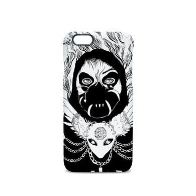 Grimes Halfaxa iPhone 6/6s Case