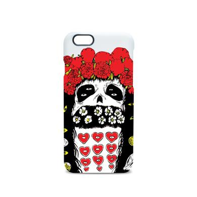 Grimes Geidi iPhone 6/6s Case