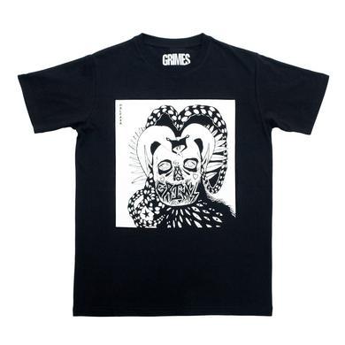Grimes Halfaxa T-Shirt