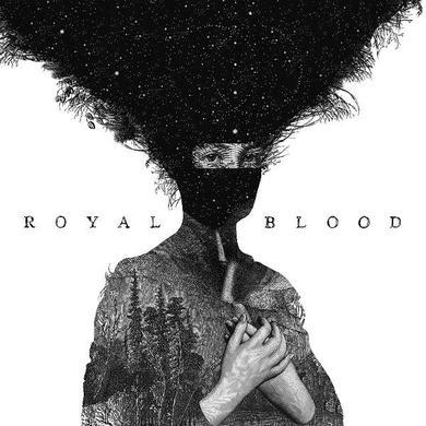 Royal Blood CD