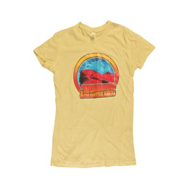 Taylor Hawkins Red Mountain Girl's Tee