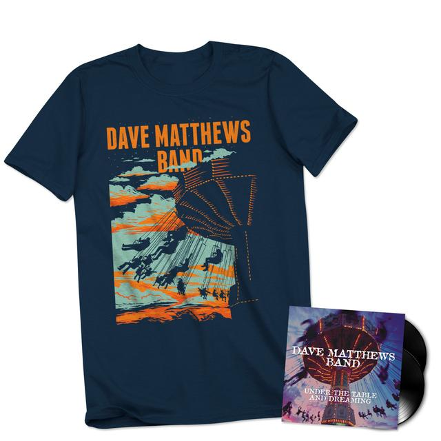 DMB - Typical Situation LP Bundle   (Vinyl)