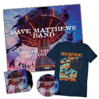 Dave Matthews Band Pay For What You Get LP Bundle  (Vinyl)