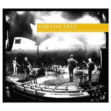 Dave Matthews Live Trax Vol. 36: Alpine Valley CD or Download