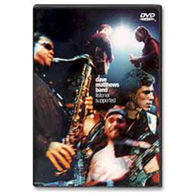 DMB Listener Supported DVD