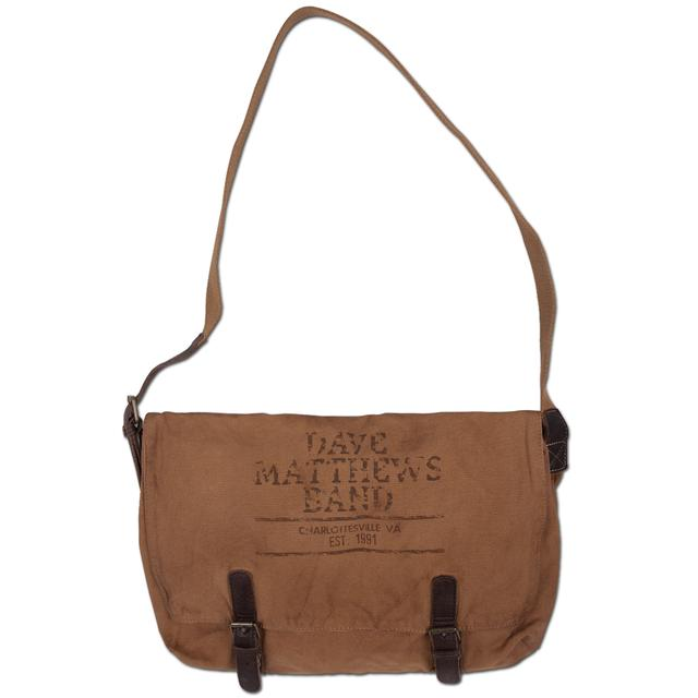 DMB Bucharest Messenger Bag