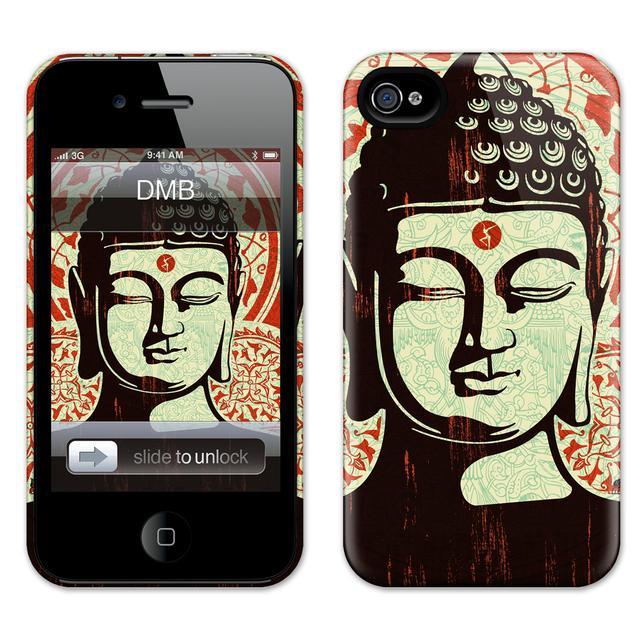 DMB Buddah iPhone 4/4S Hardcase