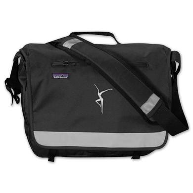 Dave Matthews Band Patagonia Half Mass Messenger Bag