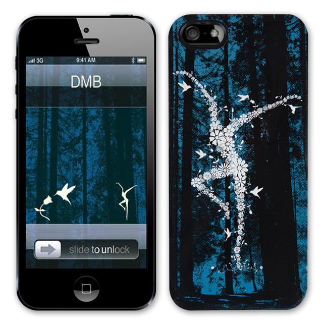 DMB Firedancer iPhone 5 Hardcase