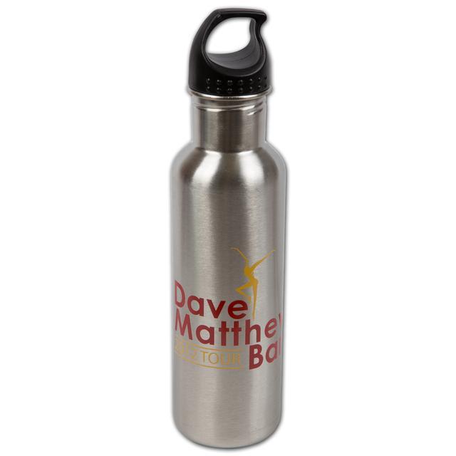 Dave Matthews Band 2012 Tour Water Bottle
