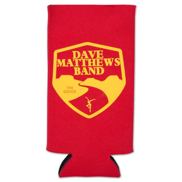 DMB Gorge Tall Boy Koozie