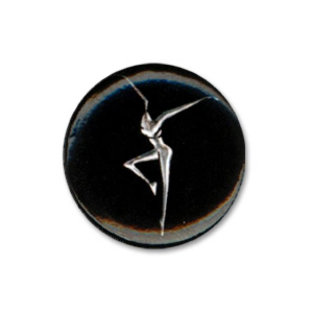 DMB Fire Dancer Button