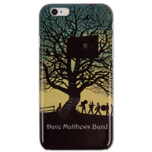 DMB iPhone 6 Treehouse Case