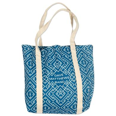 Dave Matthews Band Beach Tote