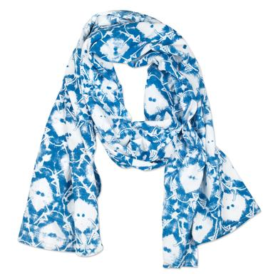 Dave Matthews Band Indigo Firedancer Scarf