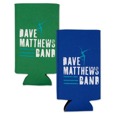 Dave Matthews Band Tall Boy Koozie