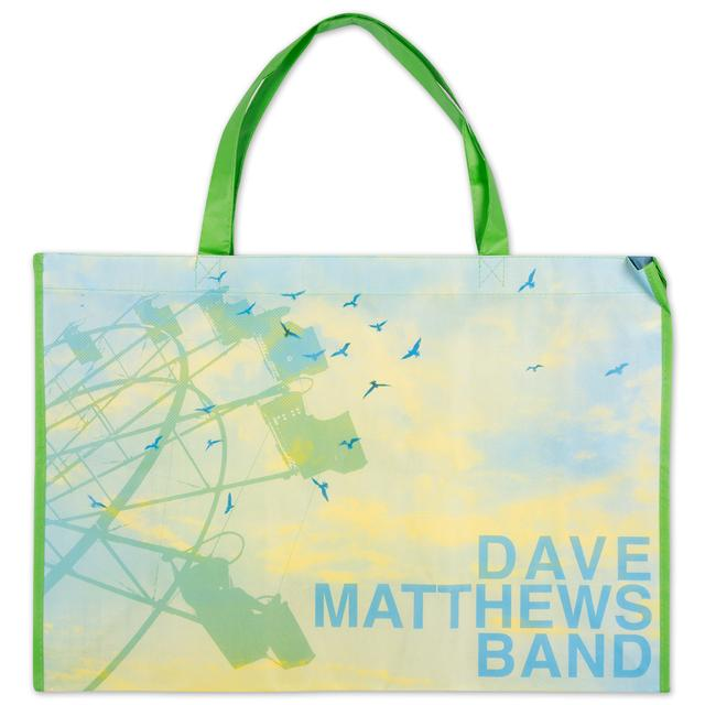 Dave Matthews Band Tote