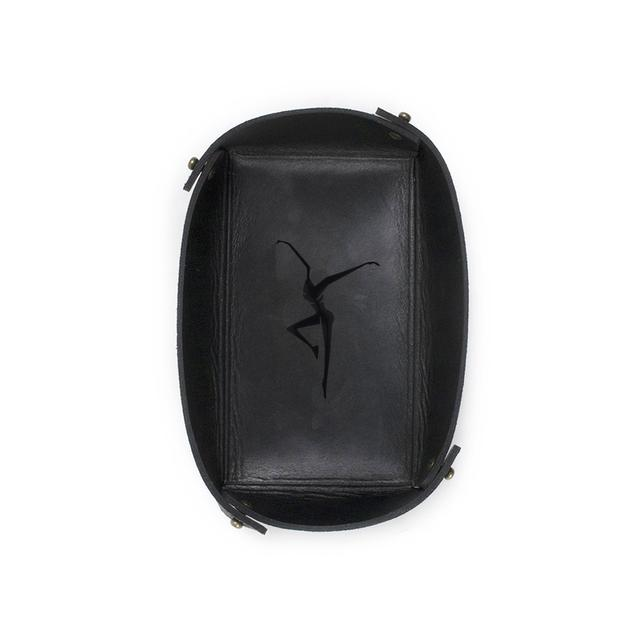 DMB Leather Firedancer Catch-All
