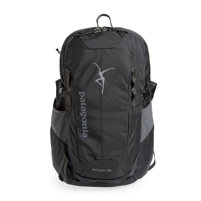 Dave Matthews Patagonia Firedancer Refugio Backpack