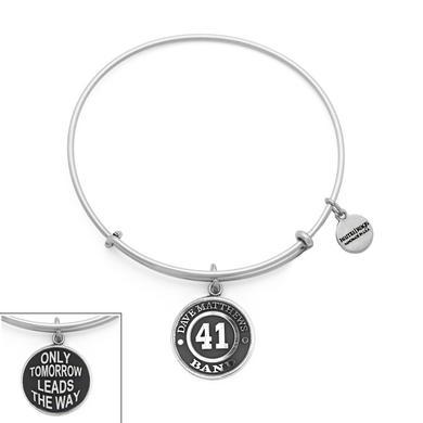 Dave Matthews Crash #41 Bracelet