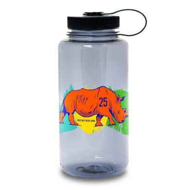 Dave Matthews Band Rhino Nalgene Bottle