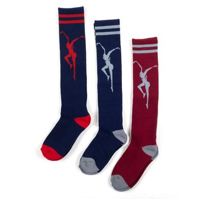 DMB Firedancer Socks