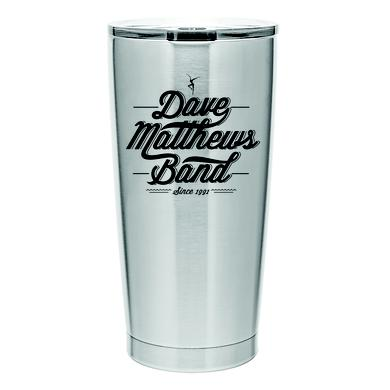 Dave Matthews Band 20 oz. Stainless Travel Mug