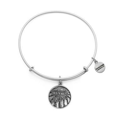 Dave Matthews Grey Street Lyric Bracelet