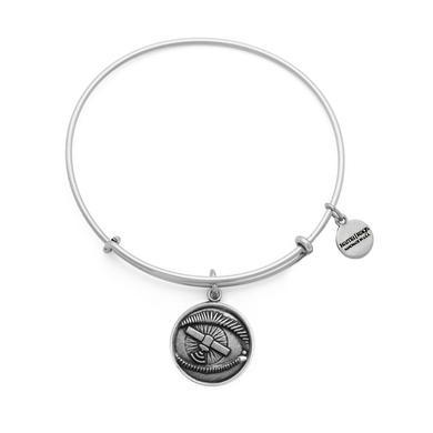 Dave Matthews Band Sattelite Lyric Bracelet