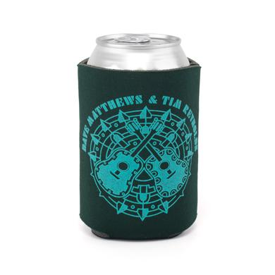 Dave Matthews Band Dave and Tim Koozie